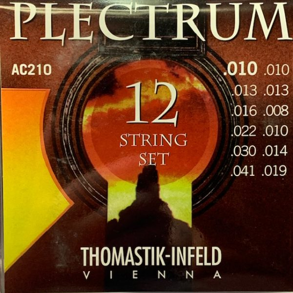 Thomastik-Infeld Plectrum AC210