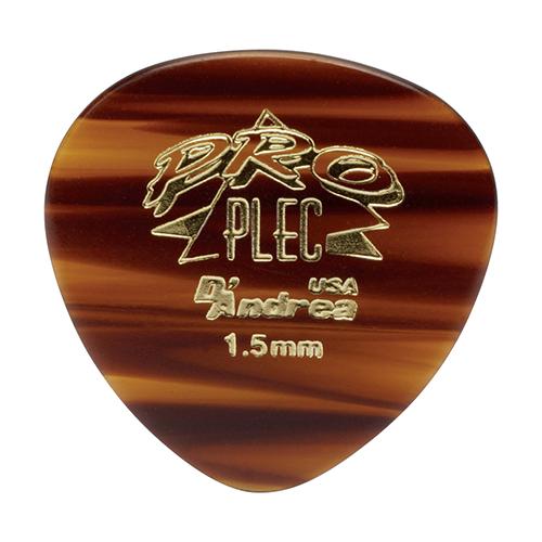 D'Andrea Pro Plec 385 Mando pick 1.5mm dozen
