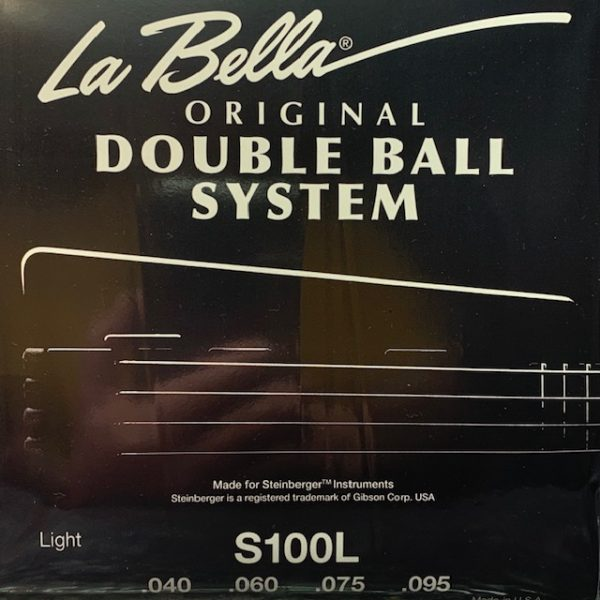 La Bella Double Ball light