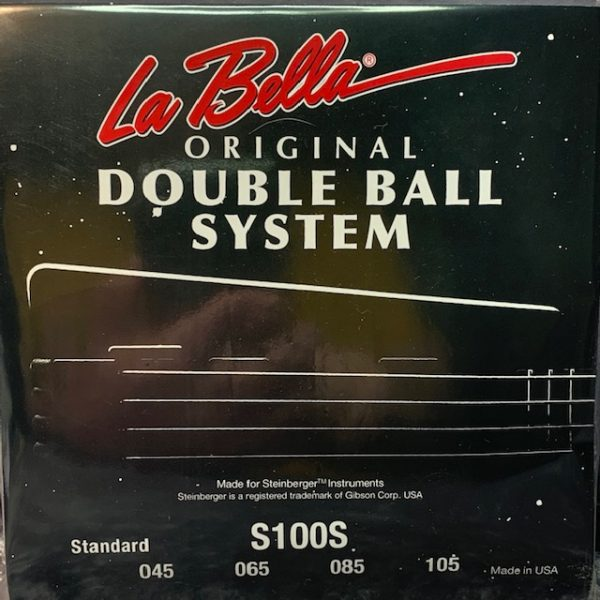 La Bella Double Ball standard
