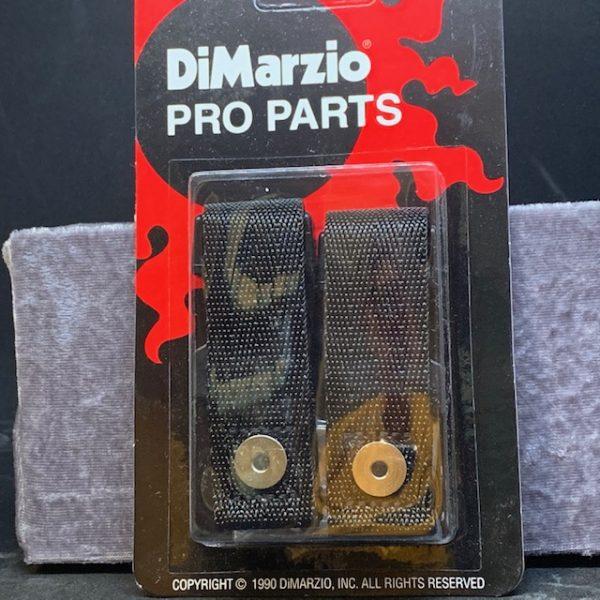 DiMarzio DD2201 Fasteners For Clip Lock Straps
