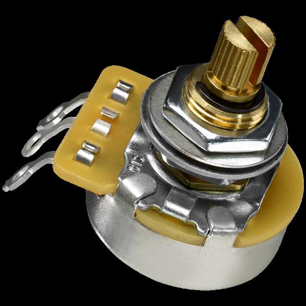 DiMarzio 500K Custom Taper Potentiometer