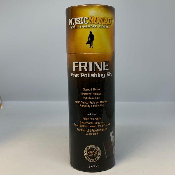 Frine Fret Polishing Kit
