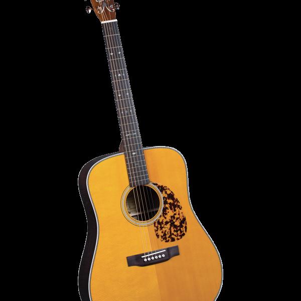 Blueridge BR-160 Historic Series Dreadnought Guitar