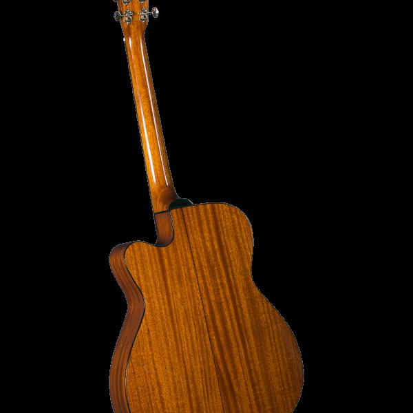 Blueridge BR-43CE Contemporary Series Cutaway Acoustic-Electric 000 Guitar